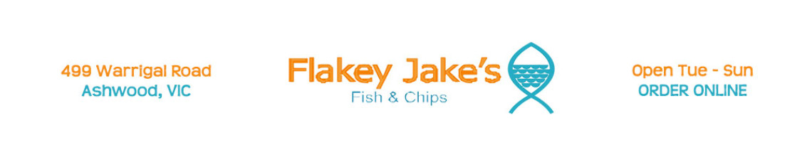 Flakey Jakes Fish and Chips (Ashwood) Official Website (Order Online)